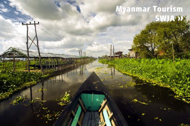 Myanmar Tourism SWIA