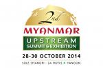 2nd Myanmar Upstream Summit