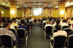 Workshop on Environmental and Social Impact Assessment (ESIA) in Myanmar's Oil & Gas Sector