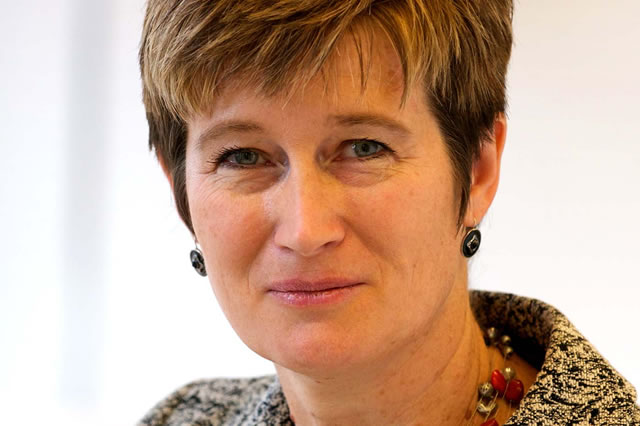 Vicky Bowman Appointed to Lead Myanmar Centre for