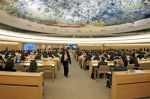 Universal Periodic Review Session 23: Myanmar