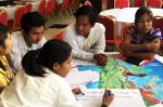 MCRB and Fauna and Flora International co-host a week of Tanintharyi Tourism workshops