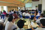 Consultation Meetings Held on the Mining Sector Wide Impact Assessment
