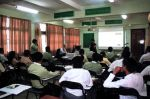 MCRB/DICA Workshop Series on Responsible Business