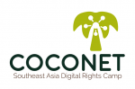 MCRB Participates in Southeast Asia Digital Rights Camp