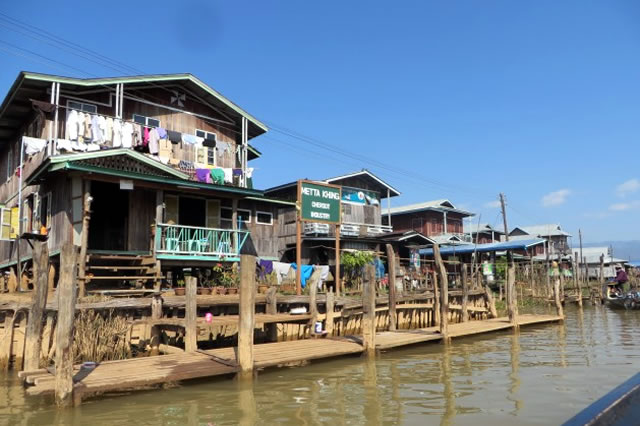 Many foreign companies are exploring new opportunities in infrastructurally poor Myanmar. Credit: F.A. Sheikh/IPS.