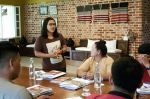 Building Environmental Legal Advocacy Skills for Civil Society Leaders