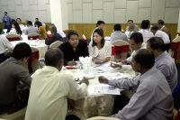 SMEs in Mon and Kayin State Want Less Red Tape, Fewer Committees, and Clear Procedures and Fees