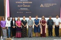 Ethical Marketing for the 21st Century in Myanmar