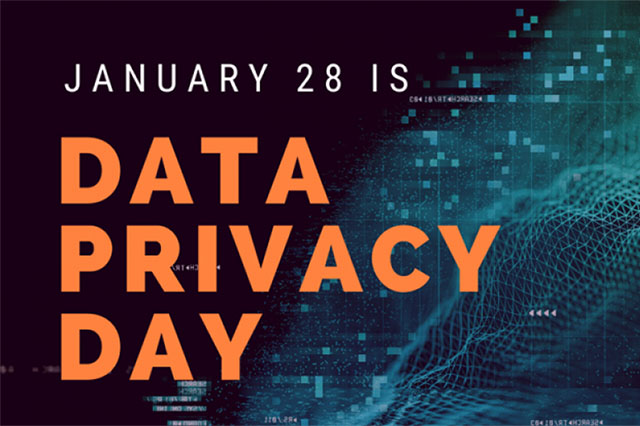 The day has several names: Data Protection Day, Privacy Day or Data Privacy Day; it does not matter as long as it protects your private data.