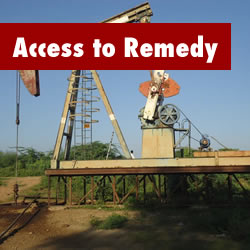 Access Remedy