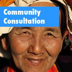 Community Consultation