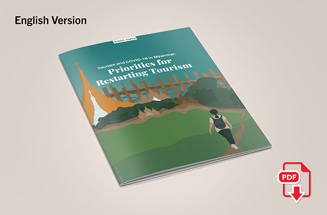 White Paper on Tourism in Myanmar